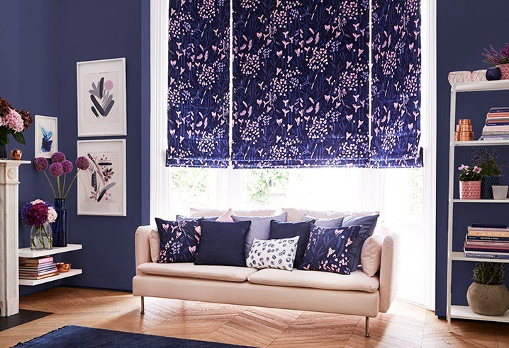 Hillarys blinds new designer range how to style the look milled click to view our new charlotte beever range solutioingenieria Images