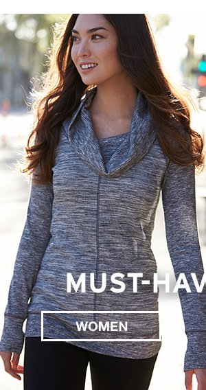MUST HAVE SHIRTS | SHOP WOMEN
