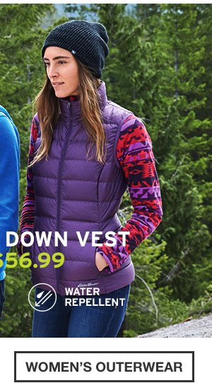 UP TO 40% OFF OUTERWEAR | SHOP WOMEN