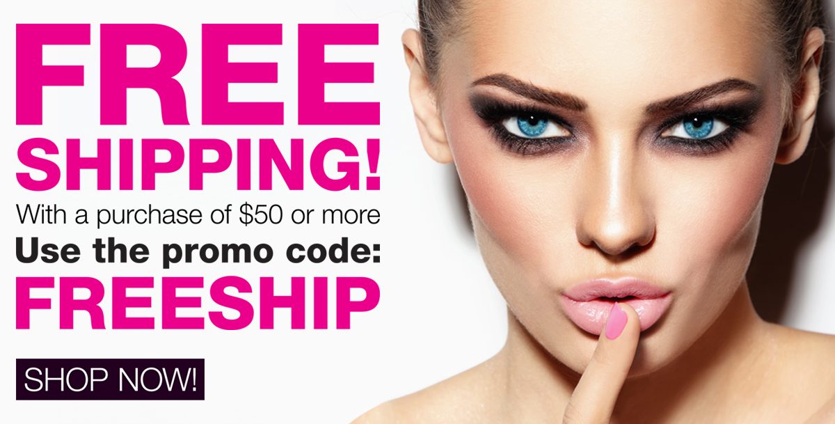 Do you dig for the best free shipping codes at all your favorite stores while enjoying the comfort of shopping at home?Have you ever wondered how to get the best free shipping coupons on the Internet? Pamper yourself and your budget with an exclusive promo code from the leading free shipping website, helmbactidi.ga!