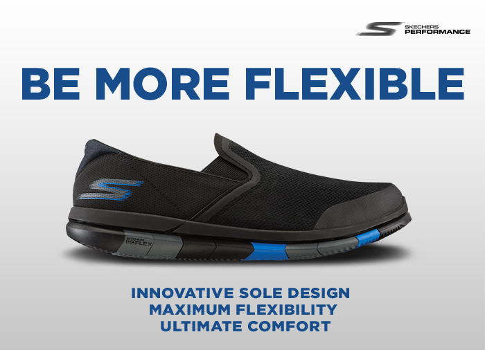 new skechers mens shoes