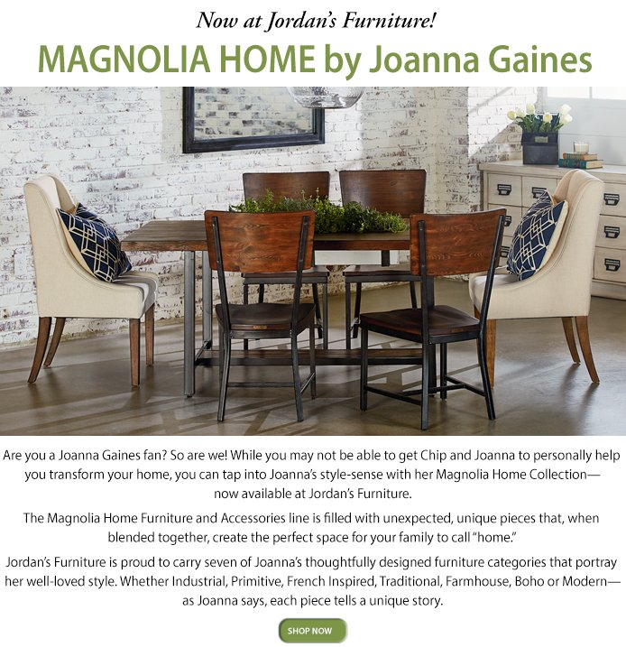Ordinaire We Now Carry Magnolia Home By Joanna Gaines
