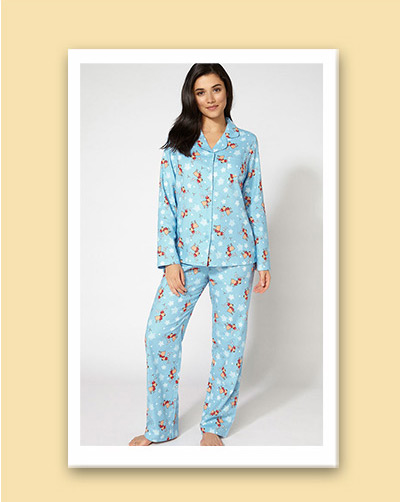 7f960978ad Boux Avenue  Buy one get one free PJs in a bag. Double trouble!