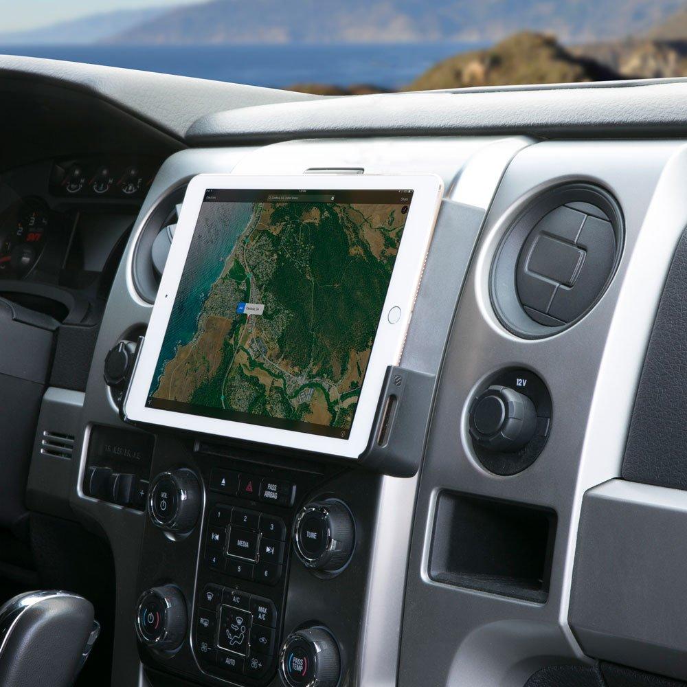 SCOSCHE IDKTA01 2012 to 2015 Toyota Tacoma iPad Dash Mount