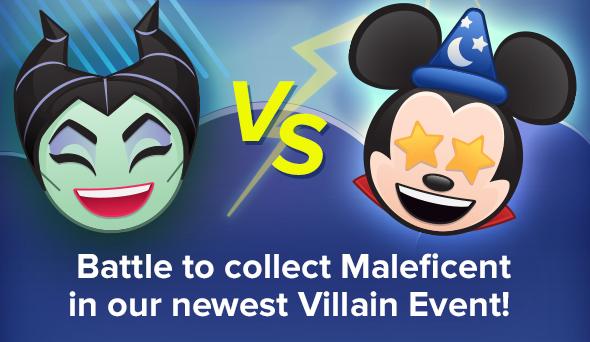 Disney Cruise Line Maleficent Has Arrived Disney Emoji