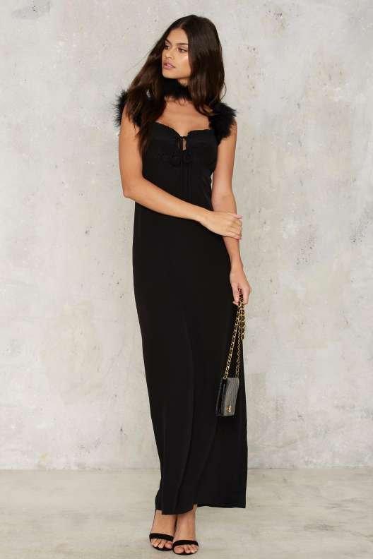 Stone Cold Fox Naomi Maxi Dress