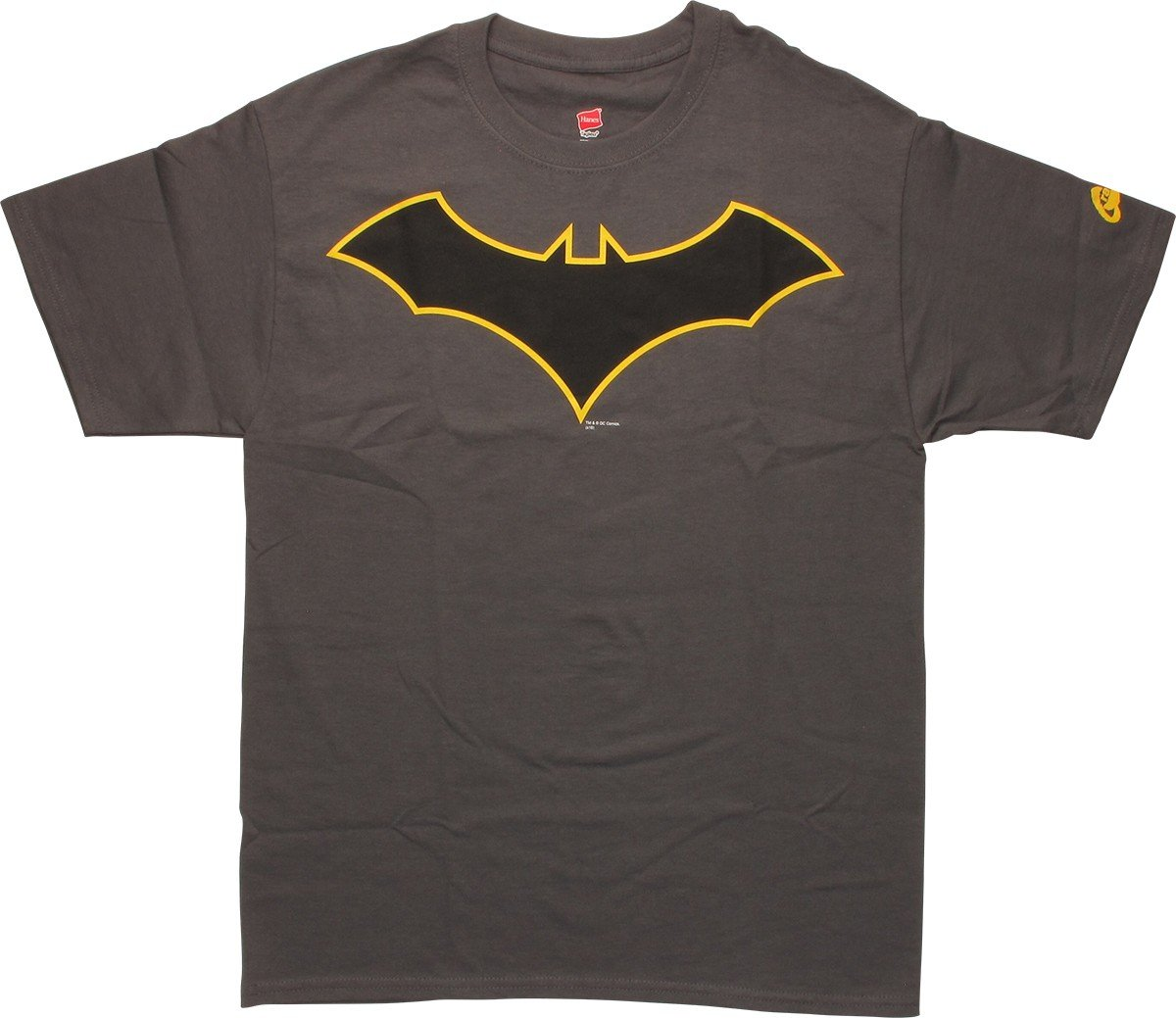 Stylinonline New Batman Rebirth Logo Tee Get Yours Today
