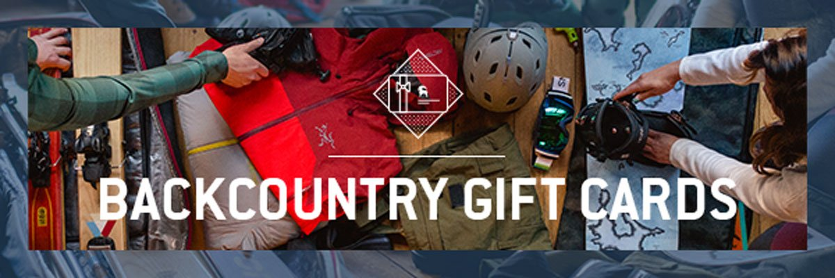Backcountry.com: So Many Ways to Give—The 2016 Holiday Gift Guide ...