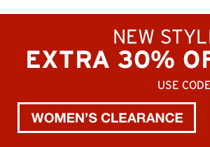 CLEARANCE | SHOP WOMEN