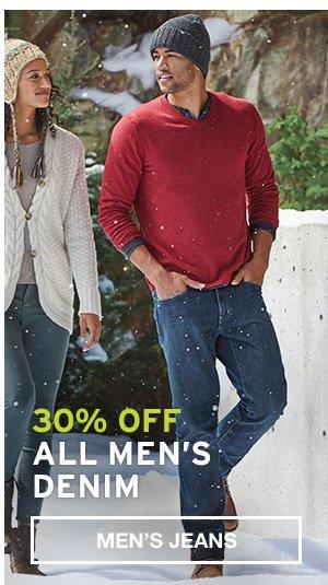 MEN'S JEANS | SHOP MEN