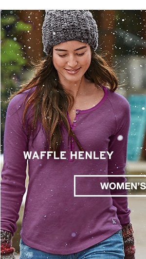 HENLEYS | WOMEN'S TOPS