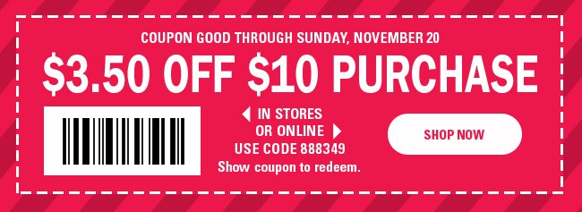 Sally Beauty Supply: Here's A Coupon For Your Merry Makeover