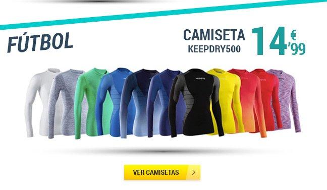 ba7b3abda Decathlon ES  Camisetas térmicas desde 3