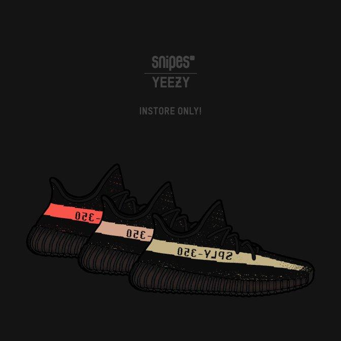 adidas yeezy boost 350 original snipes