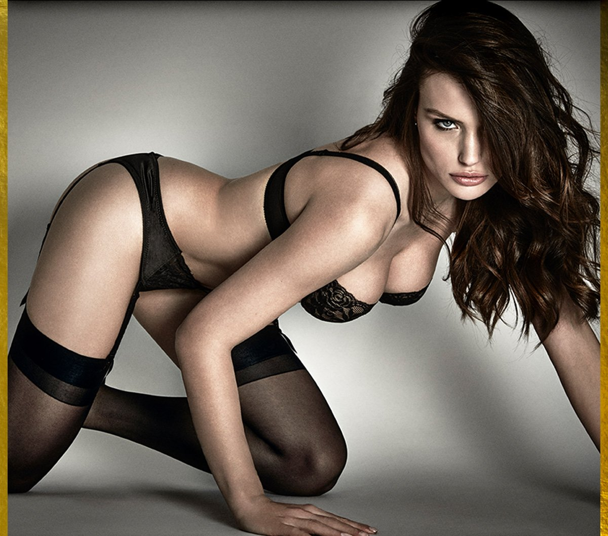 Fredericks Of Hollywood Vips Only Early Access To Our Black