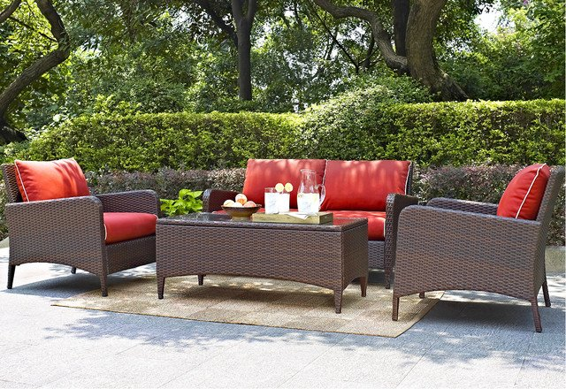 Wayfair black friday deals we thought you 39 d this patio for Outdoor furniture 70 off