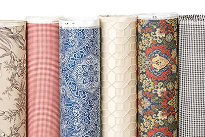 Online Only Doorbuster- 50% off Home Décor Prints, Solids & Upholstery Fabrics