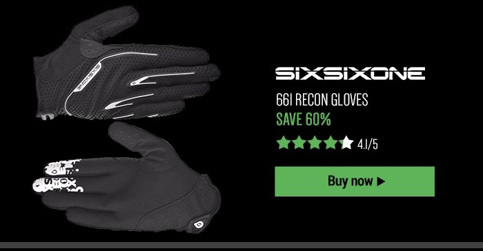 oakley recon gloves dqab  661 Recon Gloves