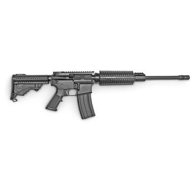 "DPMS Panther Oracle, Semi-Automatic, 5.56 NATO, 16"" Barrel, 30+1 Rounds"