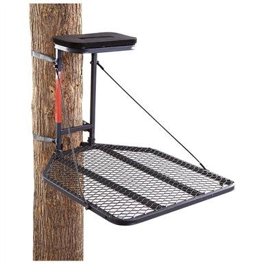 "Guide Gear Hang-on Tree Stand, 24"" x 29.5"""