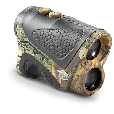 Halo XRT 650 Yard Laser Rangefinder