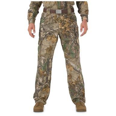 5.11 Realtree X-tra Taclite Pro Pants
