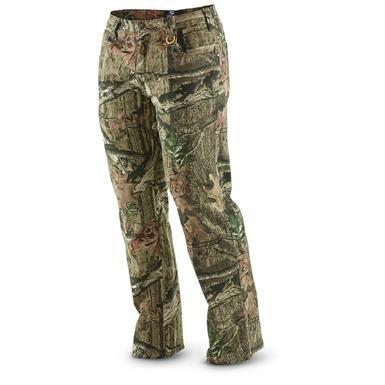 Mossy Oak Camo Men's  Jeans