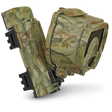 Eyecon Crossfire 7MP Invisi-Flash Trail / Game Camera