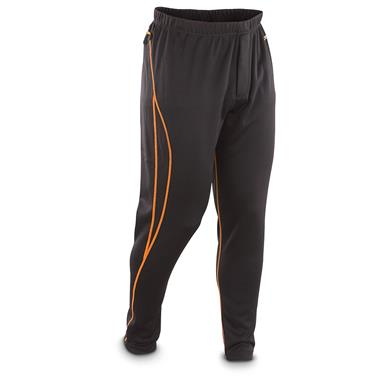 ScentLok Men's Midweight Base Layer Pants