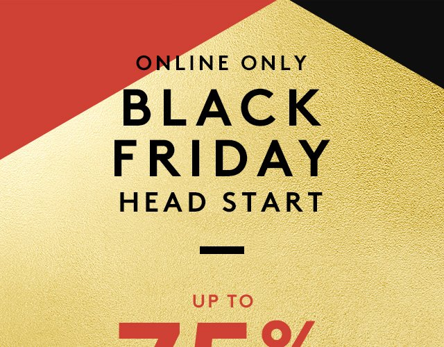 Nordstrom Rack Early Black Friday Starts Now Online Only Milled