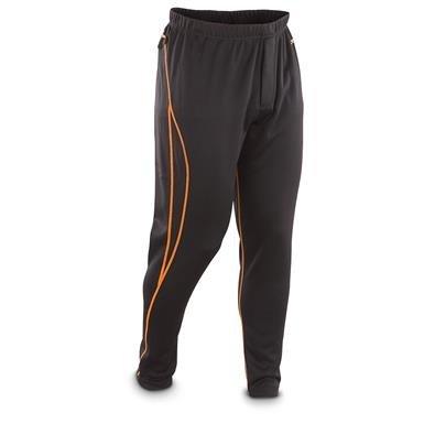 ScentLok Men's Midweight Base Layer Pants