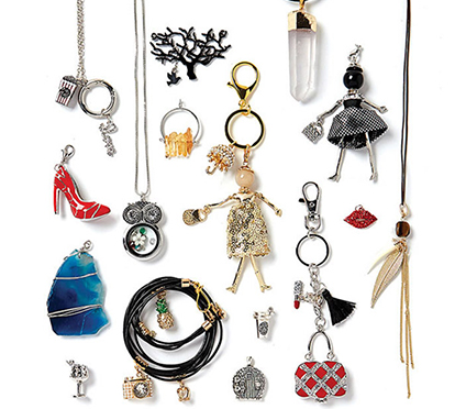 50% off Jewelry Boutiques, Charms & Pendants