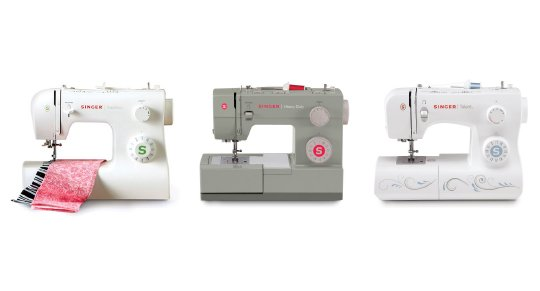 Doorbuster- 40% off Entire Stock Singer Sewing Machines