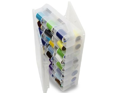 Online Only Doorbuster- $6.99 Each Double Sided Thread Organizer