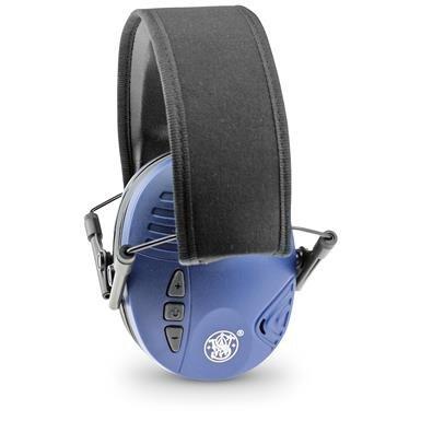 S&W Electronic Ear Muff