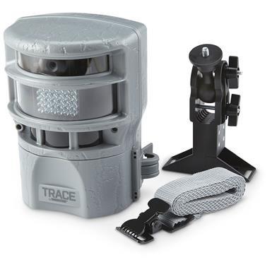 Moultrie TRACE Perimeter Surveillance Camera