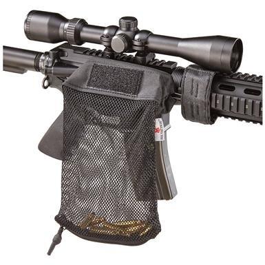 Fox Tactical Brass Catchers, 2 Pack