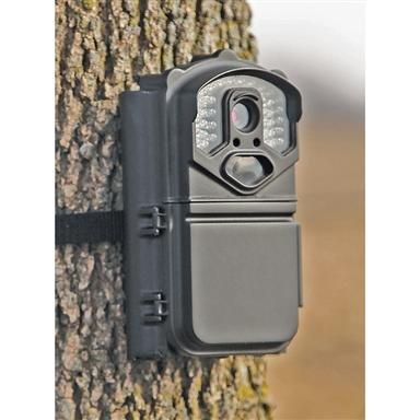 Big Game Eyecon QuickShot Infrared Trail / Game Camera, 5MP