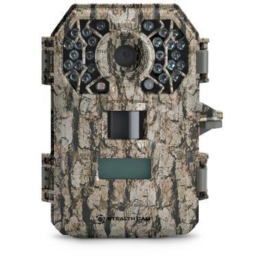 Stealth Cam G26 IR Trail Camera