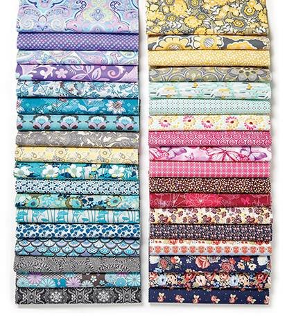 Doorbuster- 60% Off Entire Stock Keepsake Calico Cotton Prints