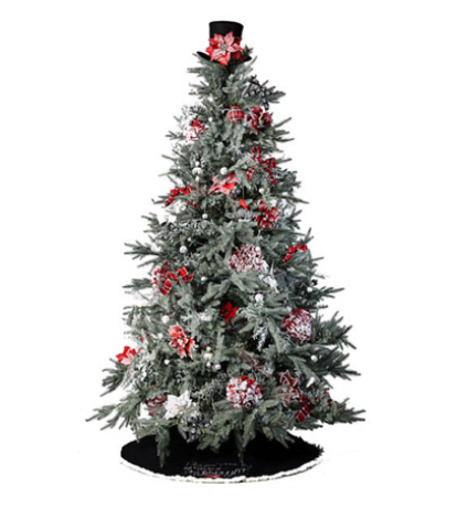 Online Only Doorbuster: 50% off Bloom Room Christmas Trees