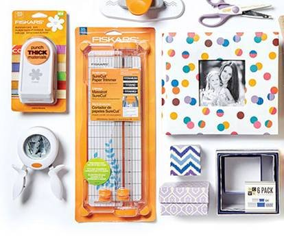 Online Only Doorbuster 40% off Entire Stock Papercrafting Supplies – 15% off Lawn Fawn Online Only