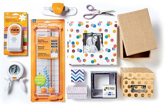 Doorbuster- 40% Off Entire Stock Papercrafting Supplies