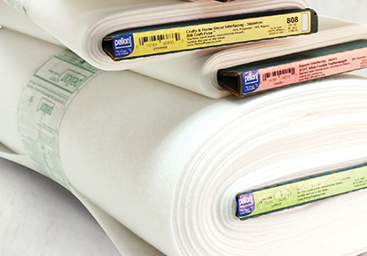 Doorbuster- 60% off Entire Stock Interfacing By-The-Yard