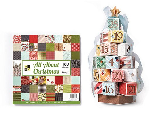 In-store only 60% Off Entire Stock Christmas Papercrafting