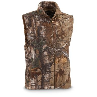 Guide Gear Men's Fleece Vest