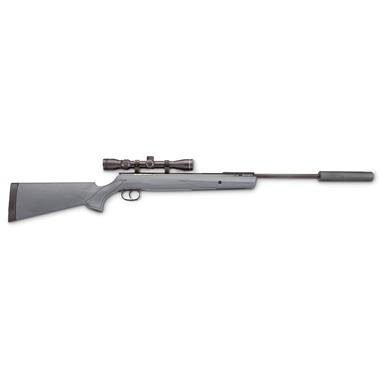 Remington Express XP Tactical Air Rifle with Scope, .177 Caliber, 1 Round