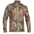 Under Armour Men's ColdGear Scent Control Fleece Hunting Jacket, Discontinued