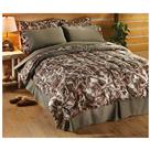 CastleCreek Next Bonz 8 Piece Bed Set