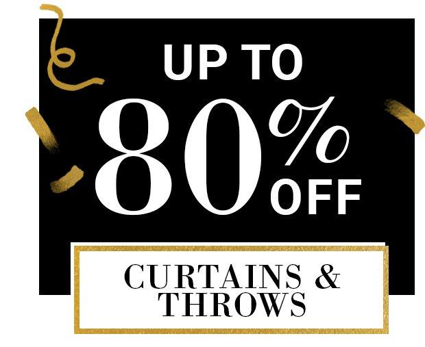 Curtain & Throws